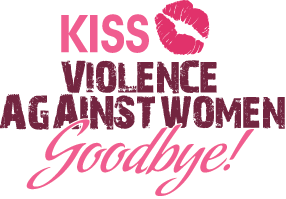 KISS Stop Violence Against Women
