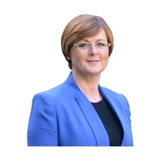 Senator Linda Reynolds