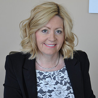 Hon Lisa Scaffidi: Lord Mayor City of Perth